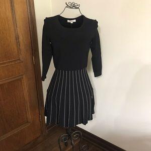 LOFT Knit sweater dress
